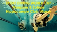 OBJECTIF SPORT DIVING WORLD CUP