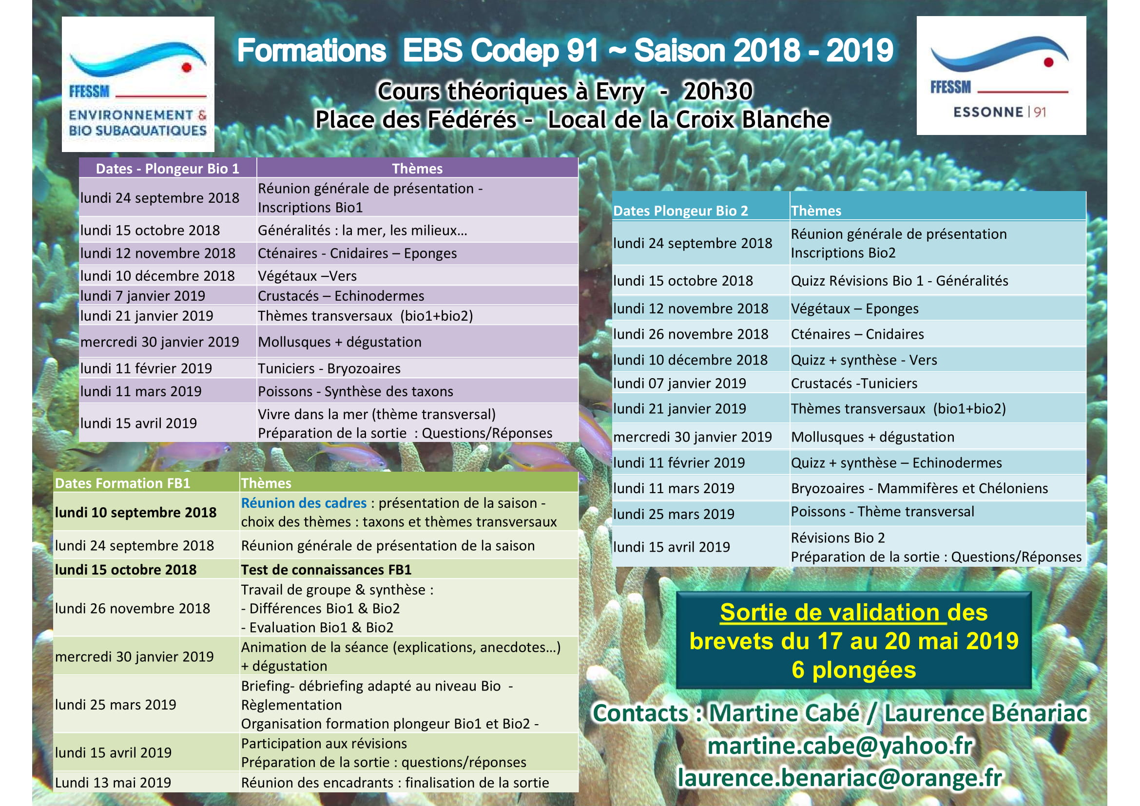 calendrier ebs 2018 2019 1